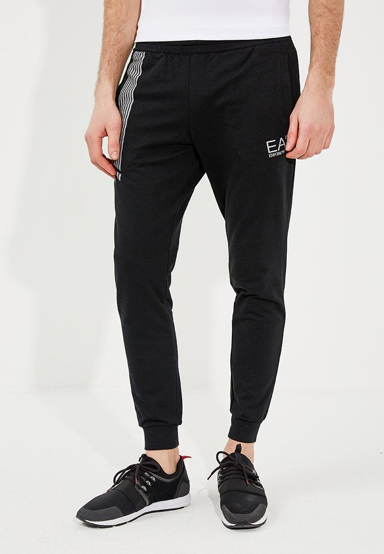 Мужские спортивные брюки EA7 3ZPP75 PJ05Z