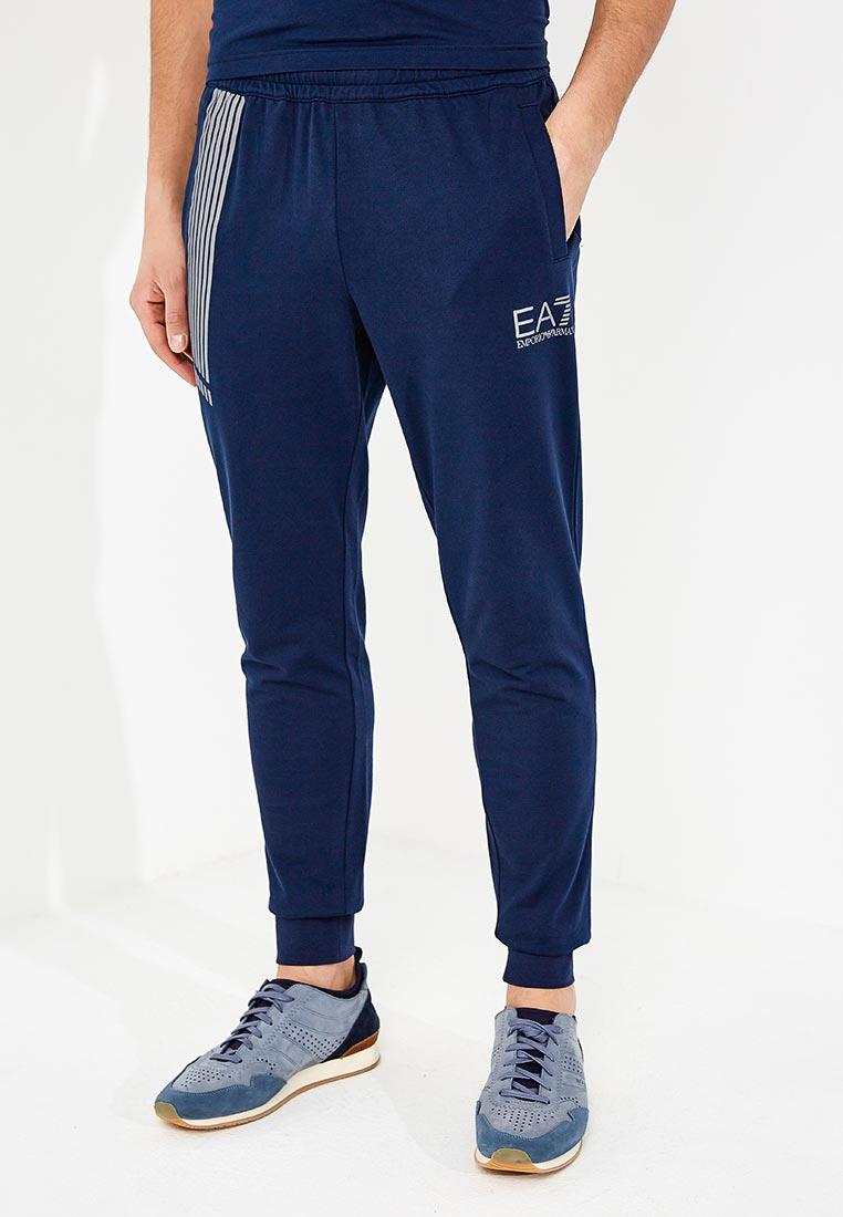 Мужские брюки EA7 3ZPP75 PJ05Z