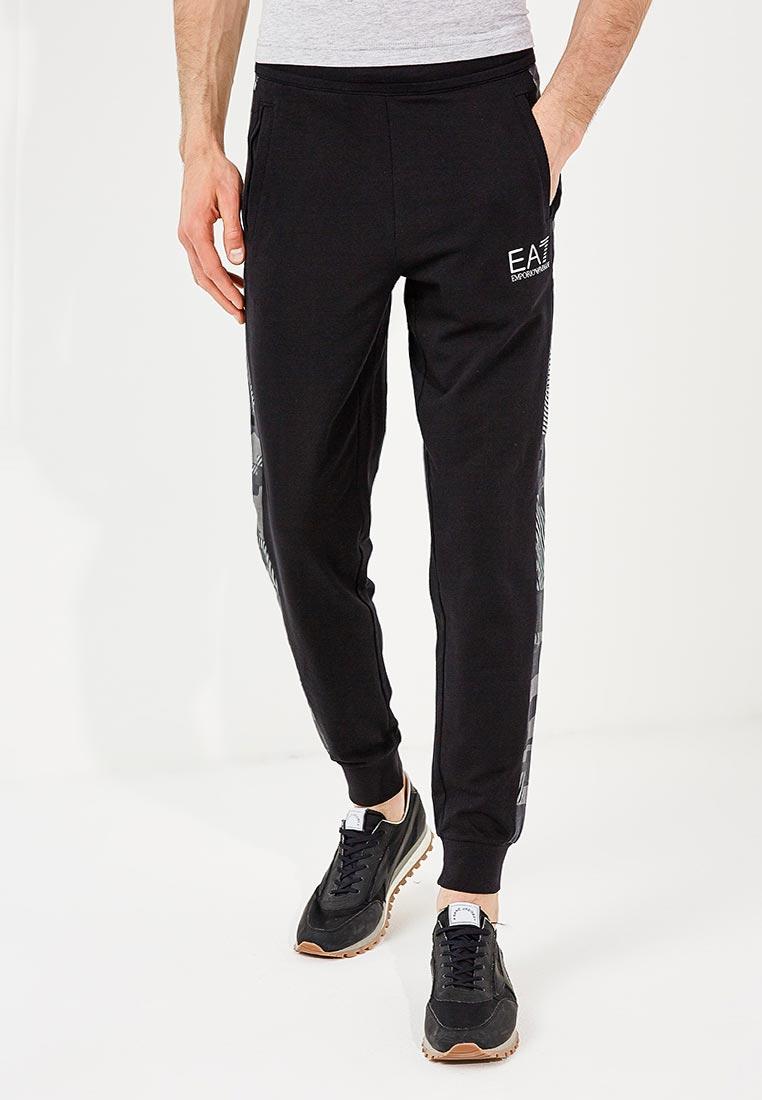Мужские спортивные брюки EA7 3ZPP78 PJ05Z