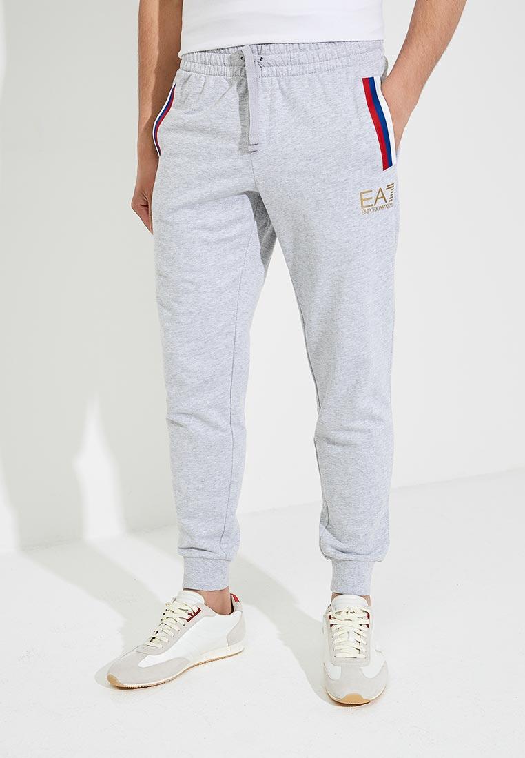 Мужские спортивные брюки EA7 3ZPPA8 PJ05Z