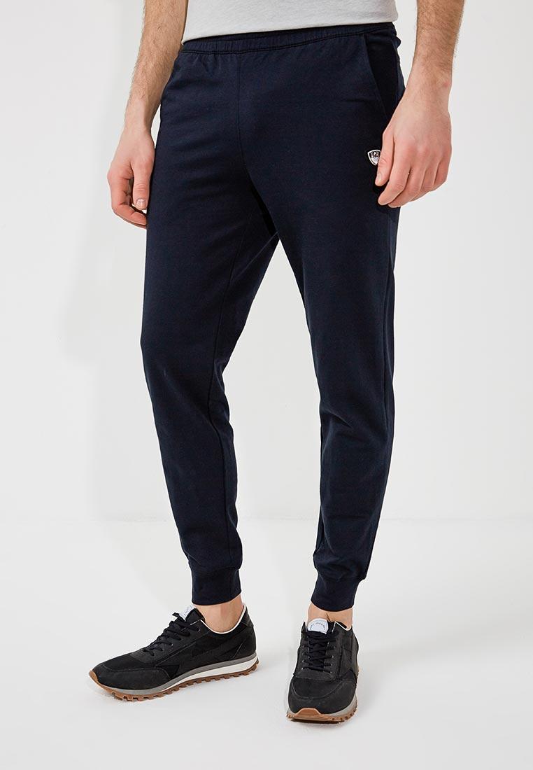 Мужские спортивные брюки EA7 8NPP58 PJ05Z