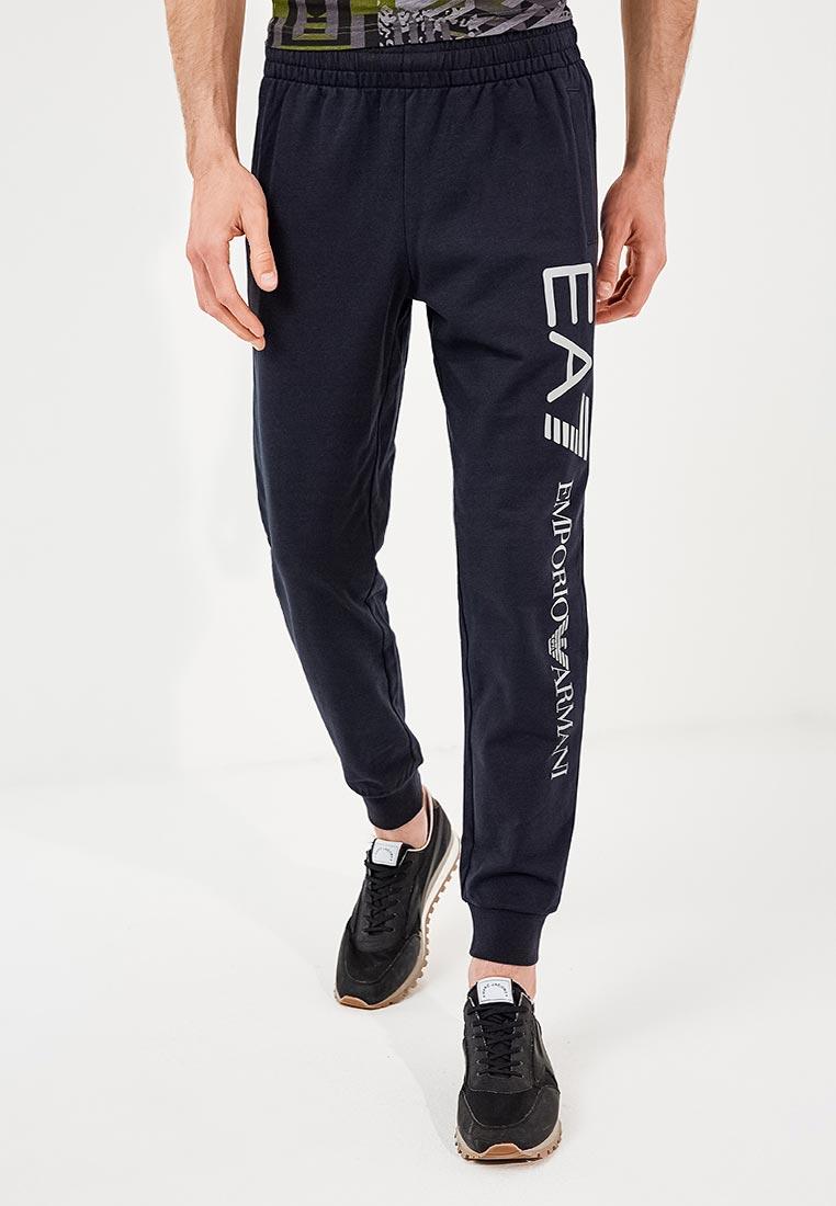 Мужские спортивные брюки EA7 8NPPB1 PJ05Z
