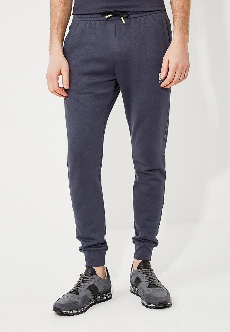 Мужские спортивные брюки EA7 3ZPP59 PJJ5Z