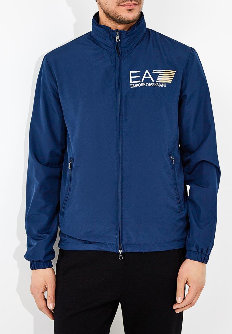 Мужская верхняя одежда EA7 3ZPB05 PN28Z