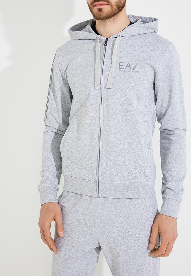 Спортивный костюм EA7 3ZPV64 PJ05Z