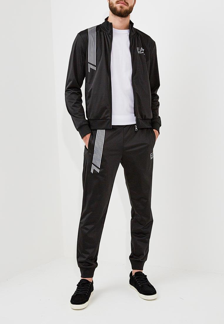 Спортивный костюм EA7 3ZPV65 PJ08Z