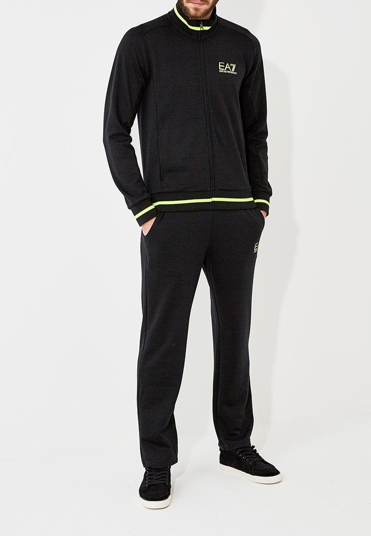 Спортивный костюм EA7 3ZPV66 PJC0Z