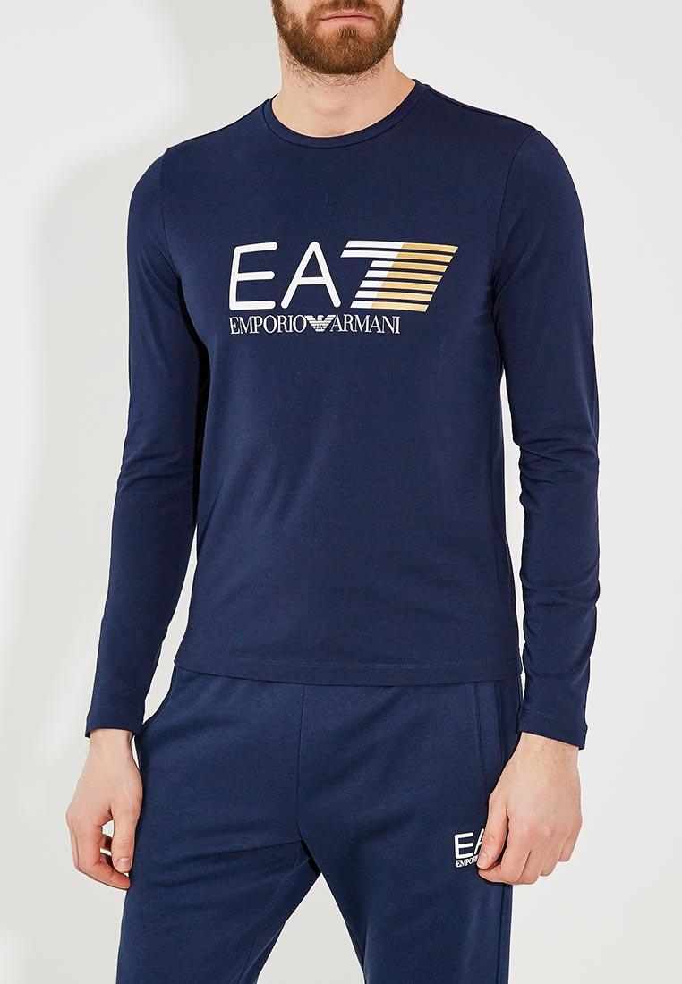 Футболка EA7 3ZPT64 PJ03Z
