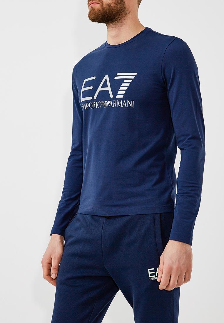 Футболка EA7 3ZPT35 PJ20Z