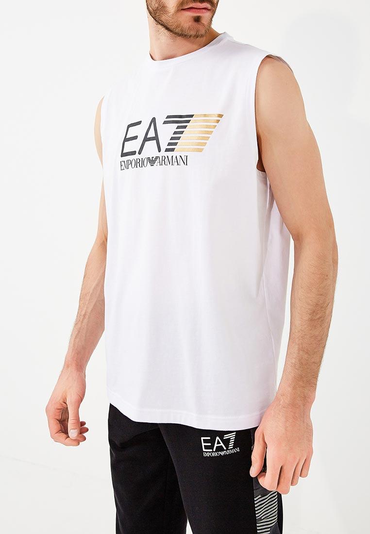 Майка EA7 3ZPT80 PJ02Z