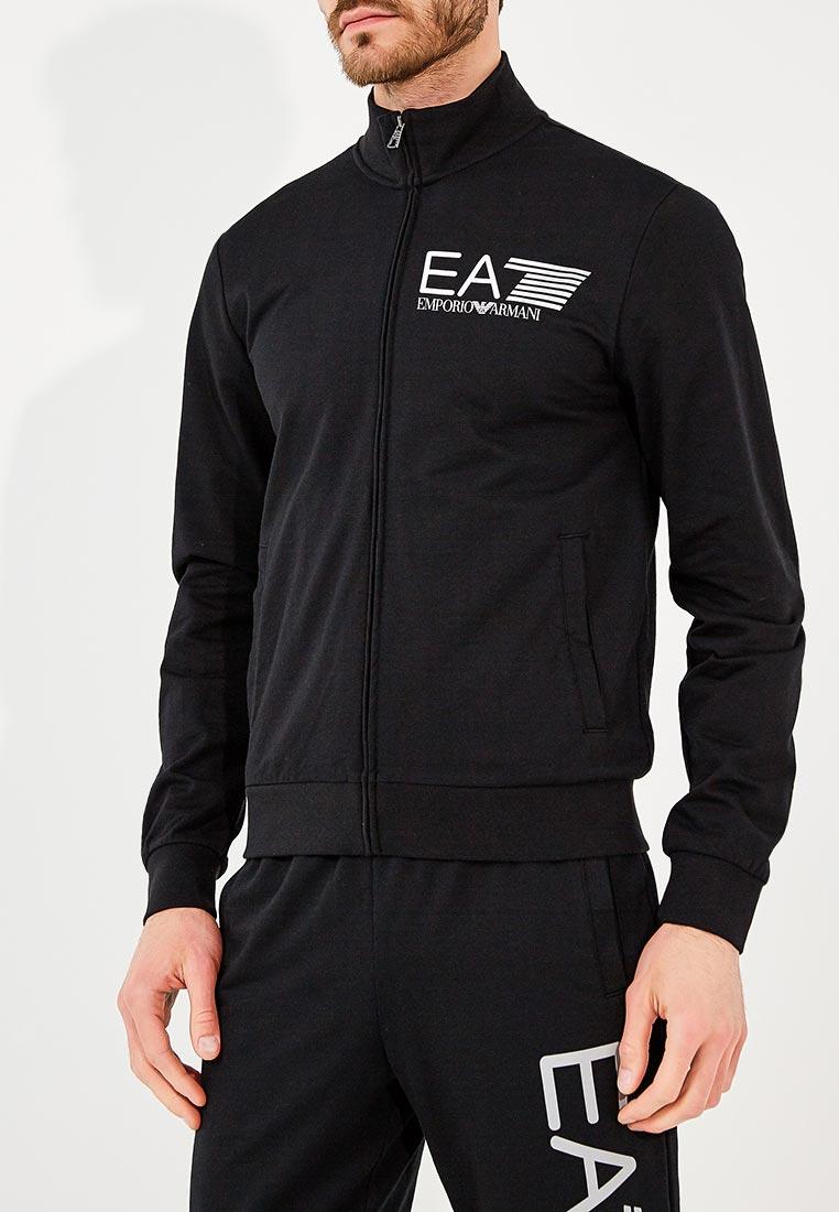 Толстовка EA7 3ZPM61 PJ05Z