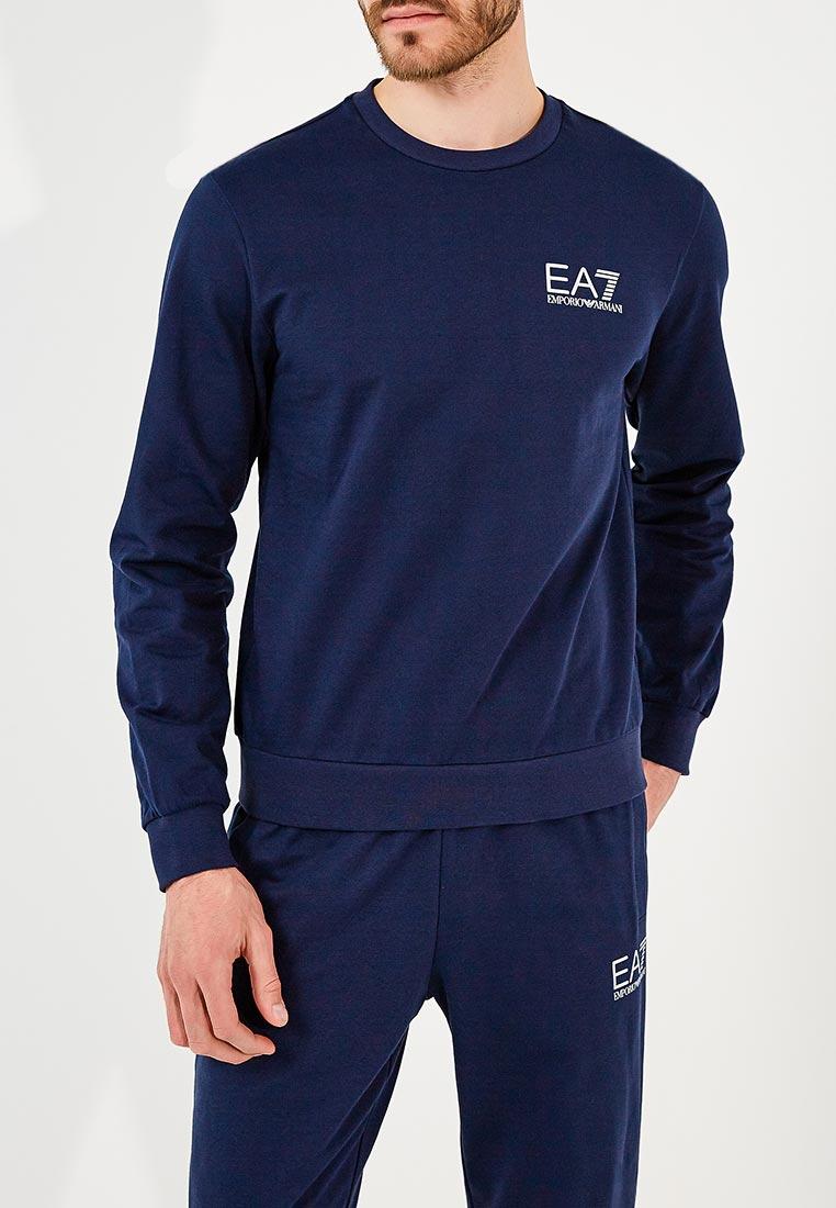 Свитер EA7 3ZPM52 PJ05Z