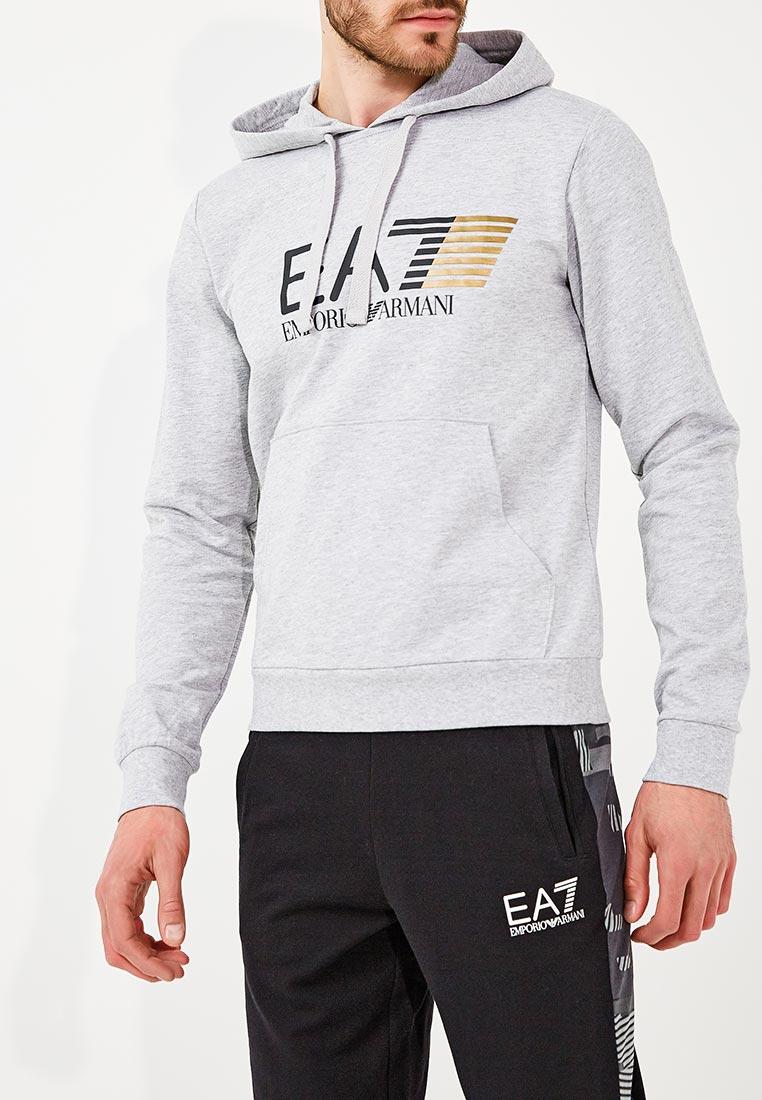 Толстовка EA7 3ZPM62 PJ05Z