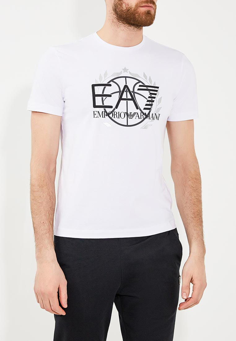 Спортивная футболка EA7 3ZPT93 PJ03Z