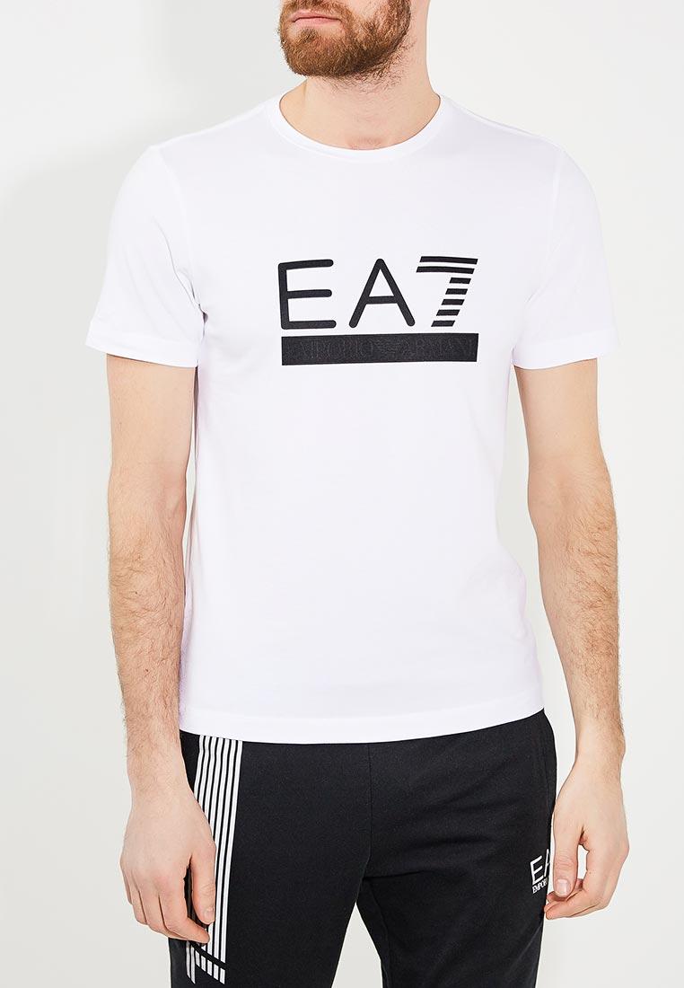 Футболка EA7 3ZPT42 PJ18Z