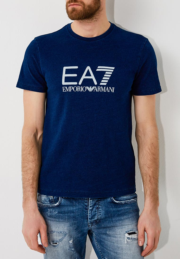 Футболка EA7 3ZPT92 PJ41Z