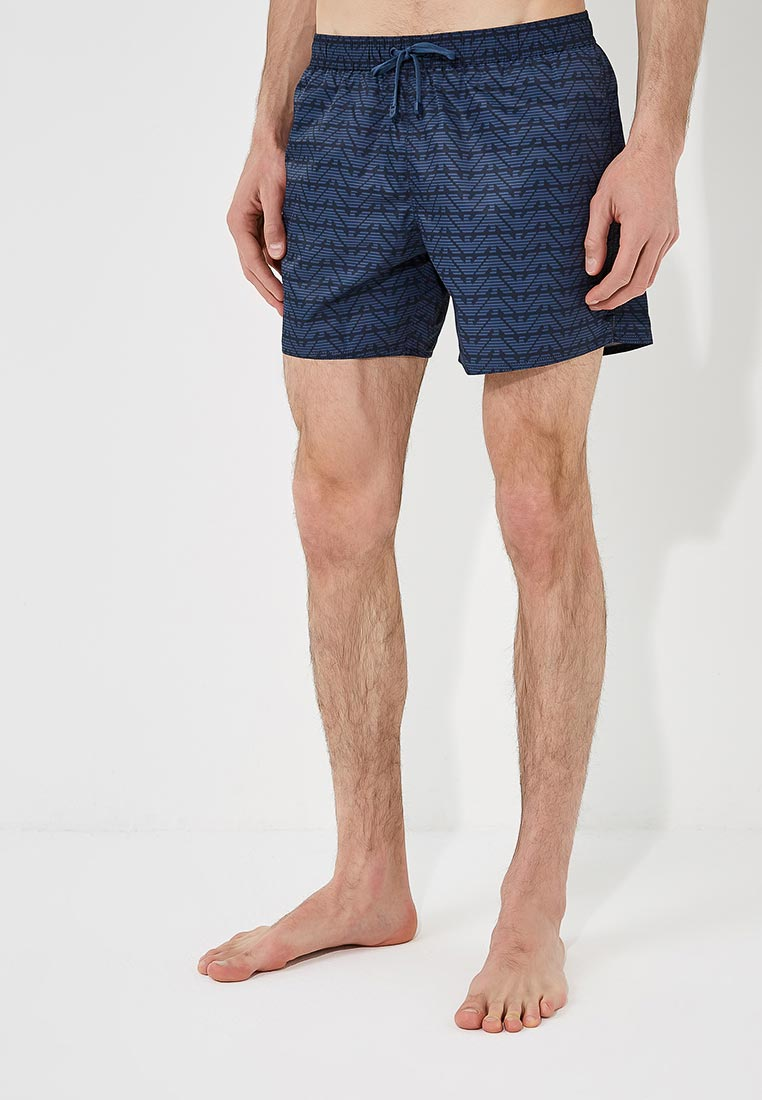 Мужские шорты для плавания EA7 902000 8P729