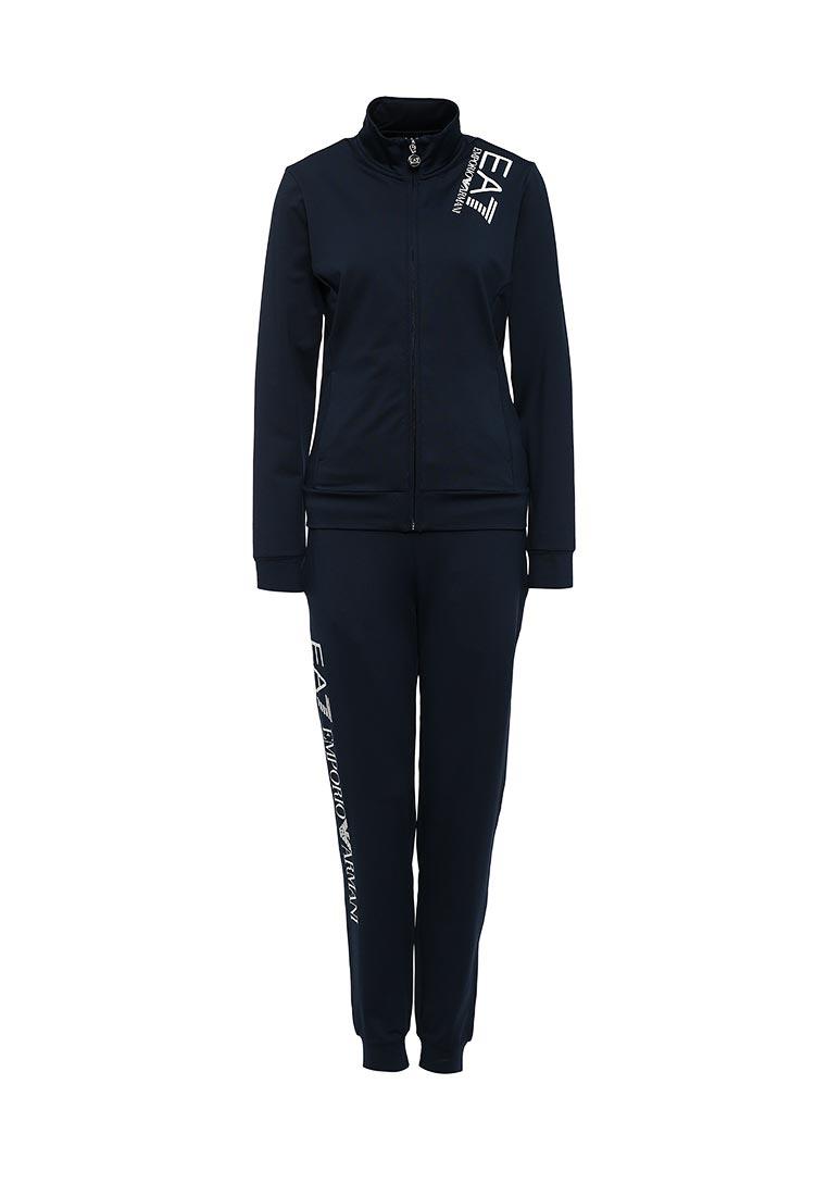 Спортивный костюм EA7 3YTV62 TJ51Z