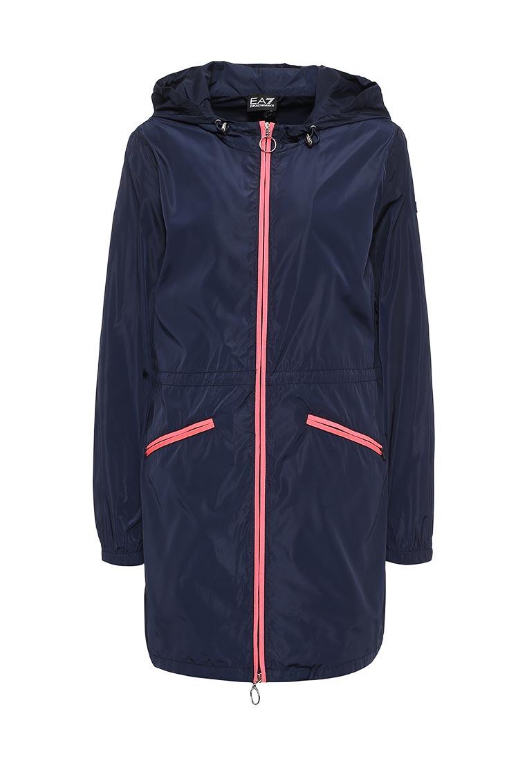 Куртка EA7 3YTK01 TN18Z