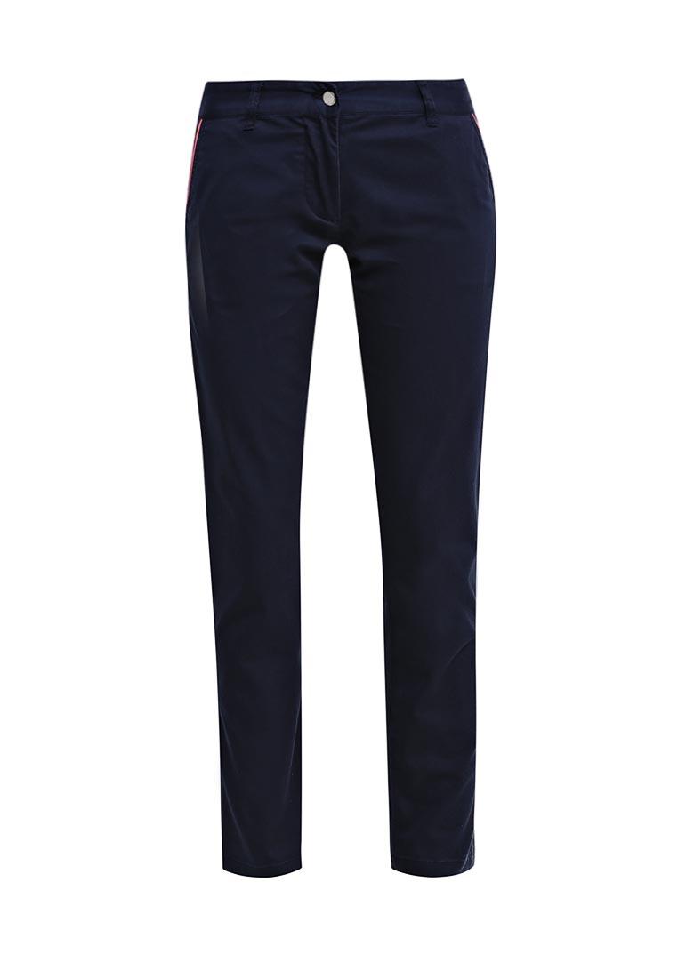 Женские зауженные брюки EA7 3YTP03 TN30Z