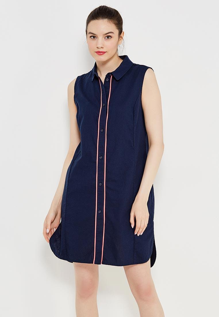 Платье EA7 3YTA01 TN74Z