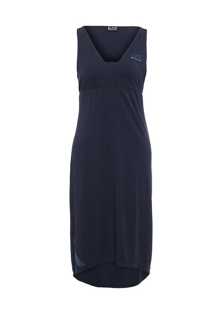 Платье EA7 3YTA53 TJ28Z