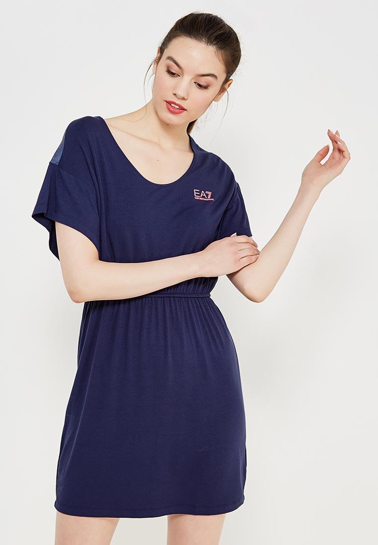 Платье EA7 3YTA62 TJ40Z