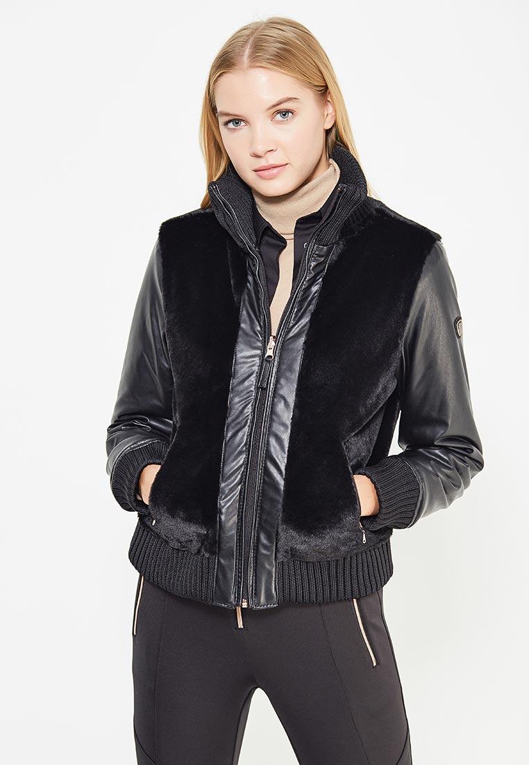 Кожаная куртка EA7 6YTB01 TNA8Z