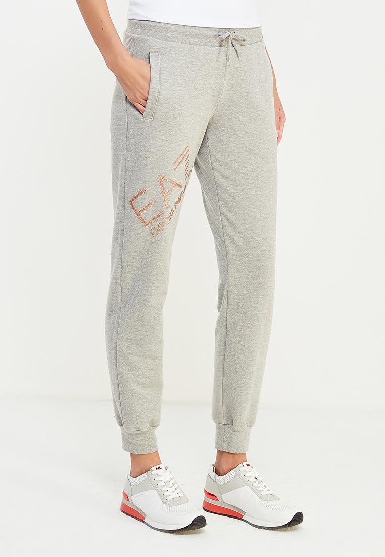 Женские брюки EA7 6YTP56 TJE9Z