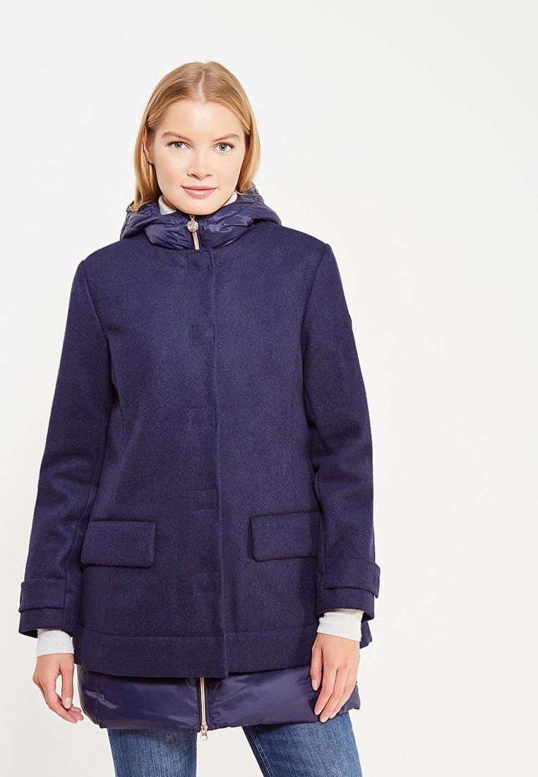 Женские пальто EA7 6YTL05 TN19Z