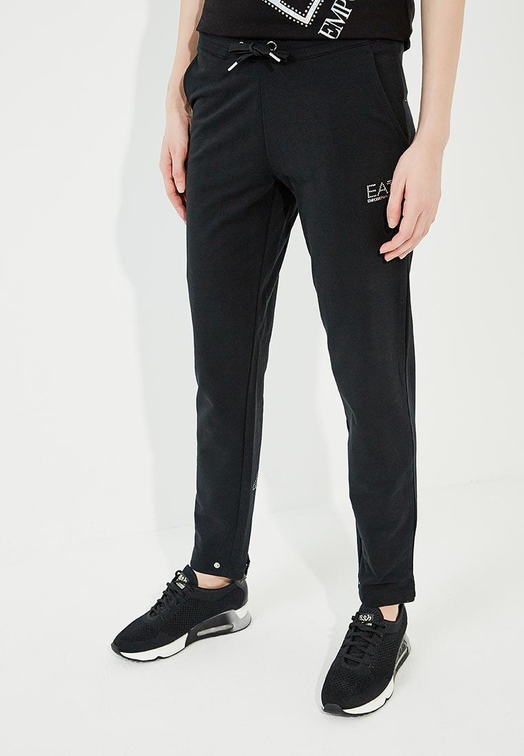 Женские спортивные брюки EA7 3ZTP51 TJ31Z