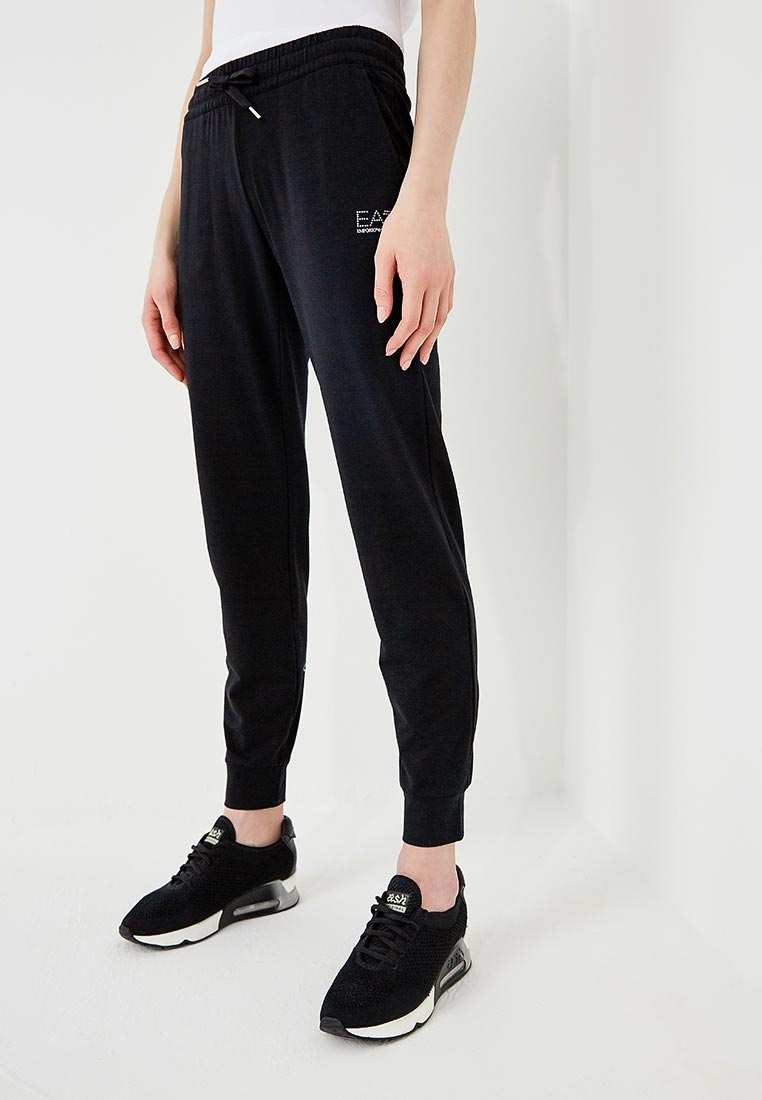 Женские спортивные брюки EA7 3ZTP59 TJ31Z
