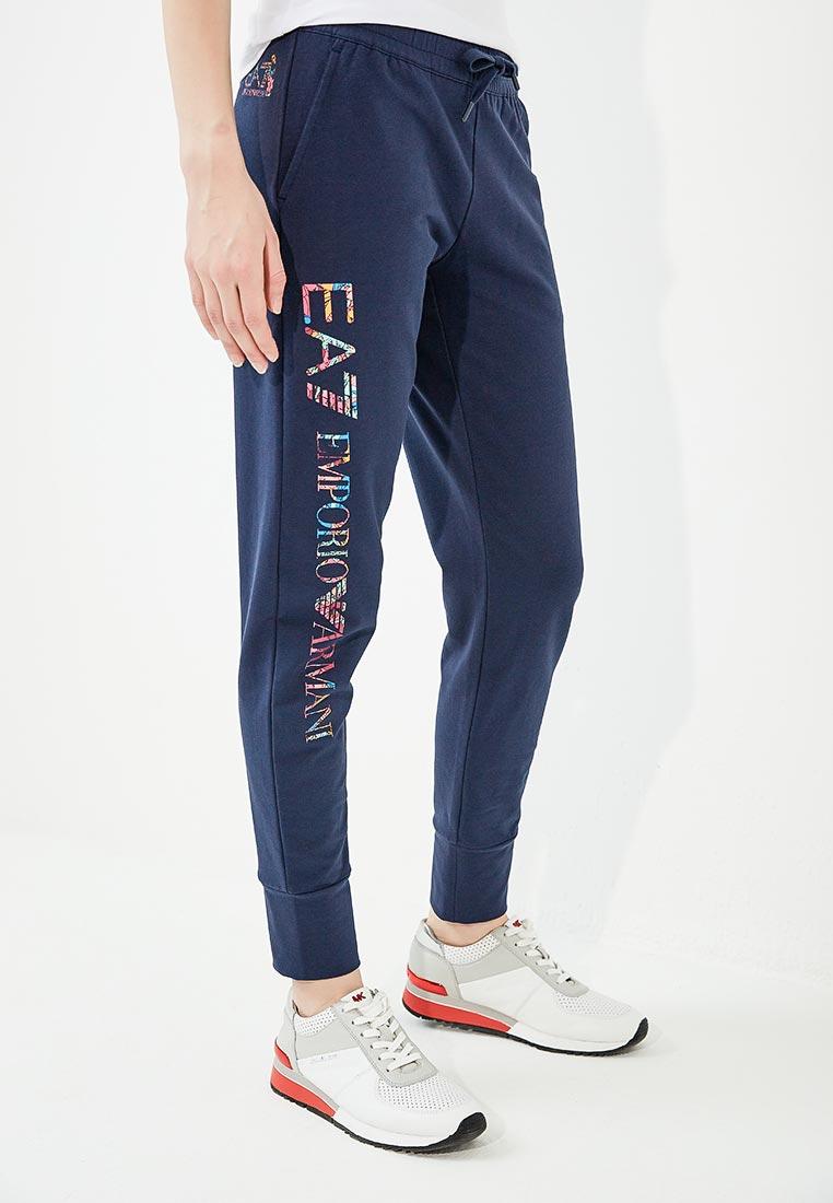 Женские спортивные брюки EA7 3ZTP67 TJ31Z