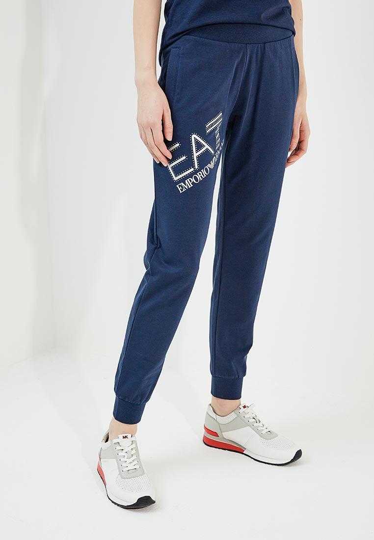 Женские спортивные брюки EA7 3ZTP70 TJ31Z