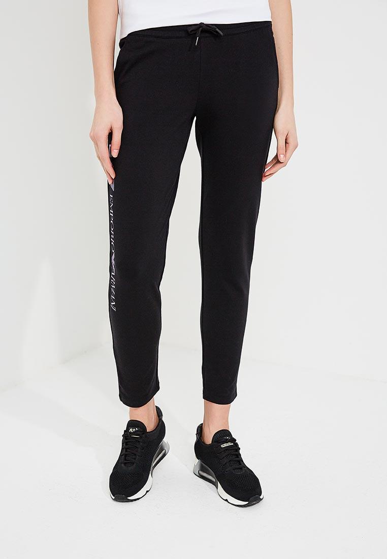 Женские спортивные брюки EA7 3ZTP71 TJ31Z