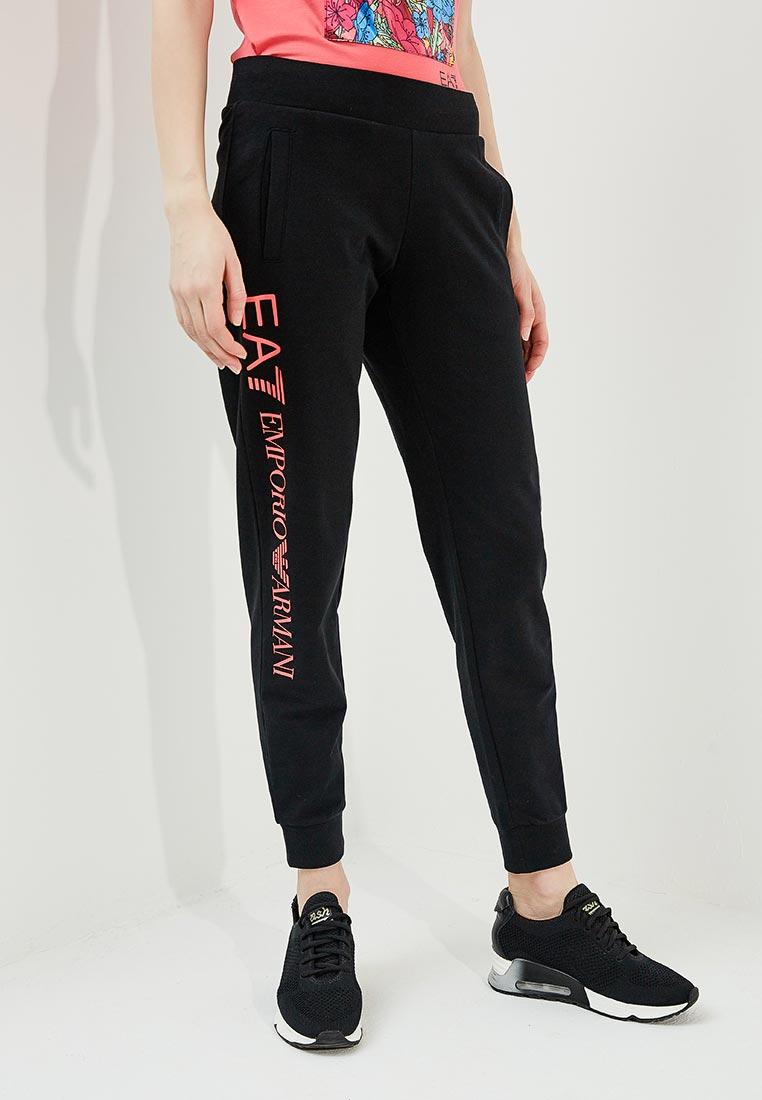 Женские спортивные брюки EA7 8NTP87 TJ31Z