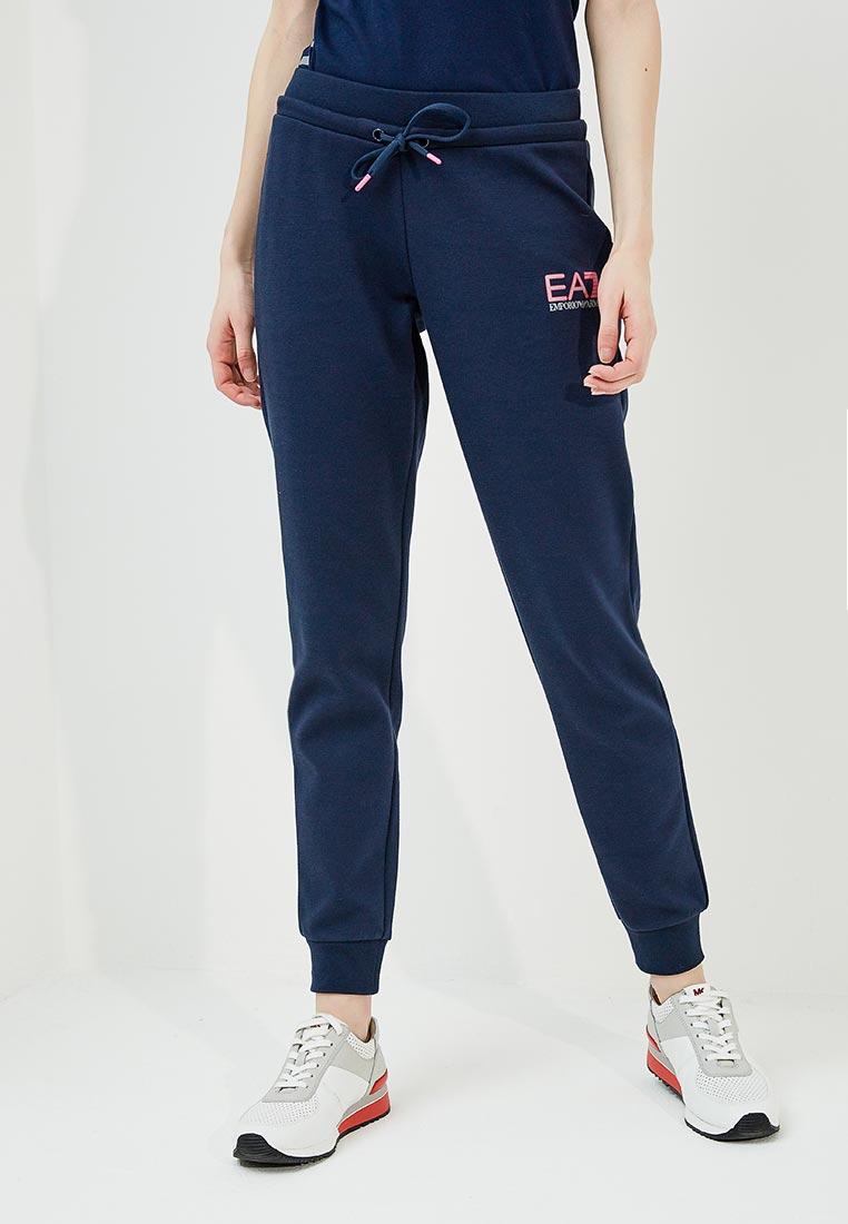 Женские спортивные брюки EA7 3ZTP64 TJJ5Z