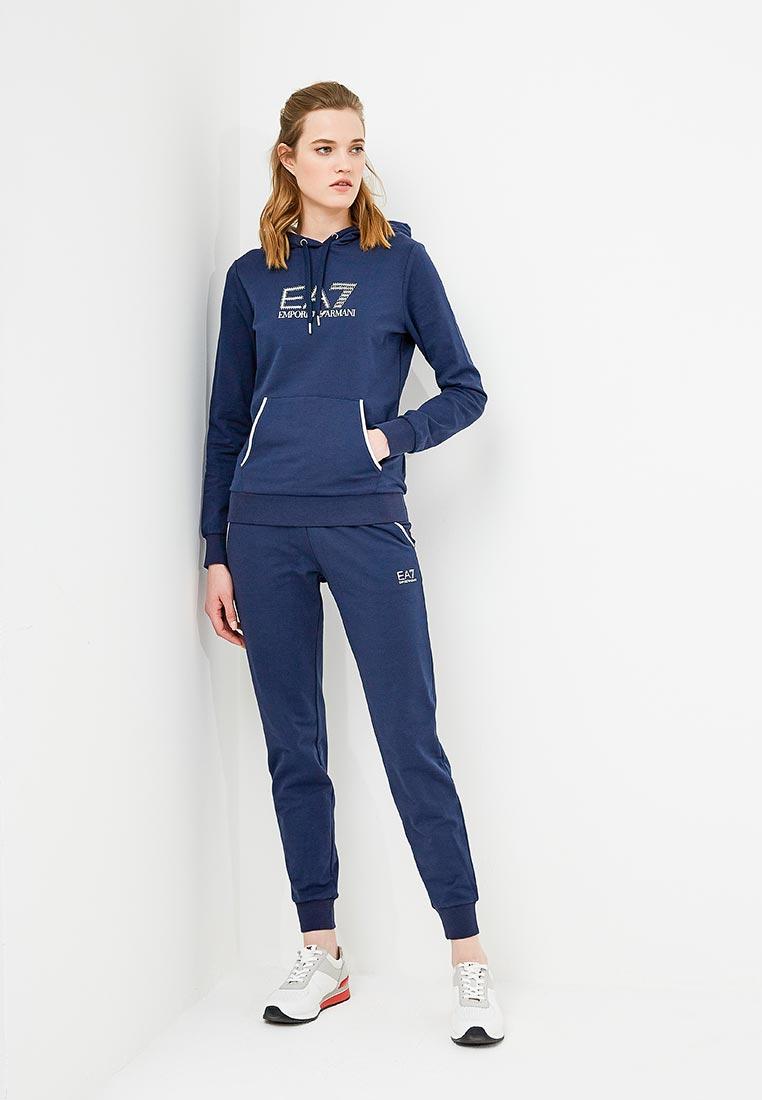 Спортивный костюм EA7 3ZTV54 TJ31Z