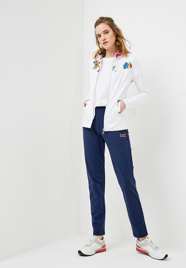 Спортивный костюм EA7 3ZTV59 TJ31Z