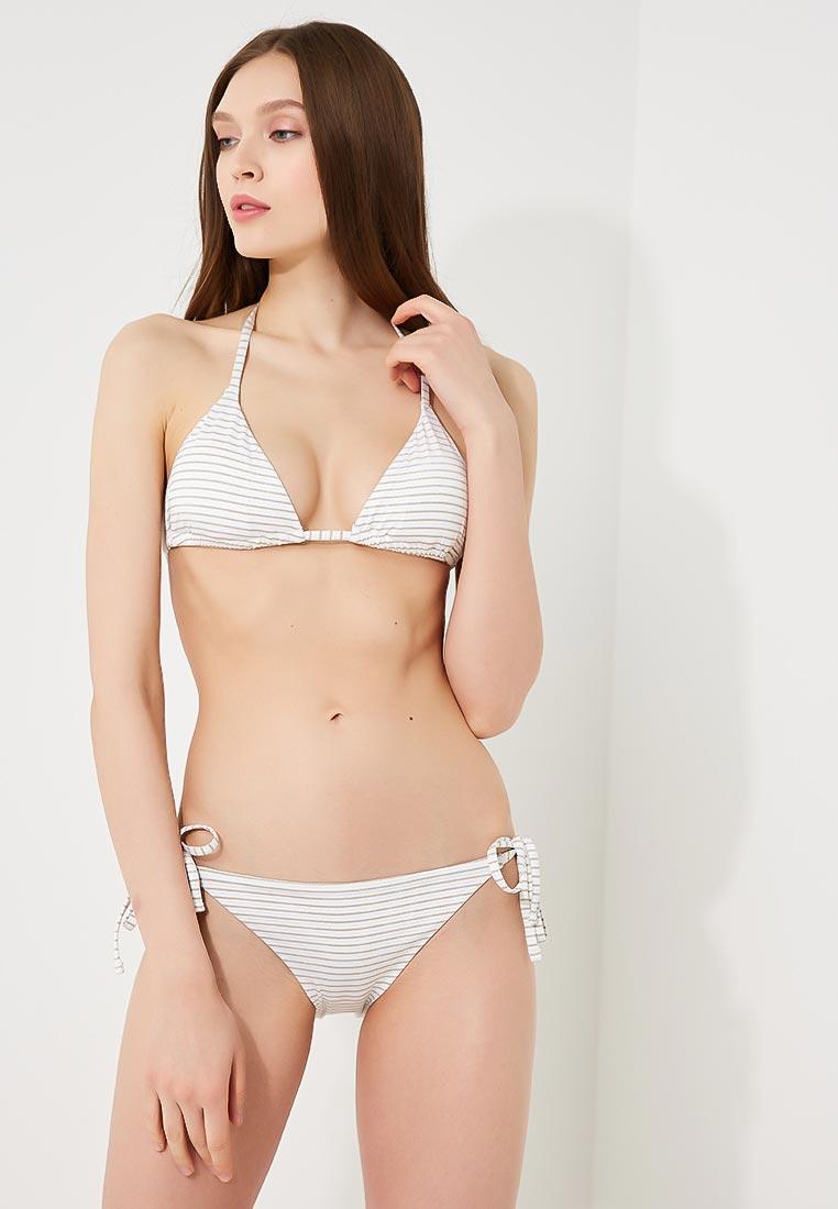 Женские раздельные купальники EA7 912002 8P433