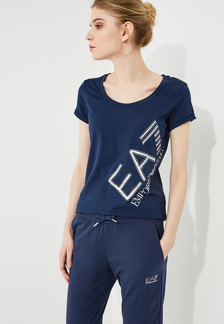 Спортивная футболка EA7 3ZTT83 TJ12Z