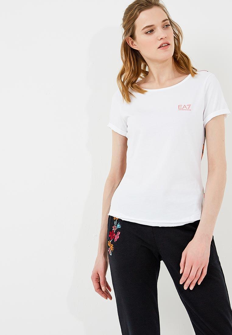 Спортивная футболка EA7 3ZTT73 TJE2Z
