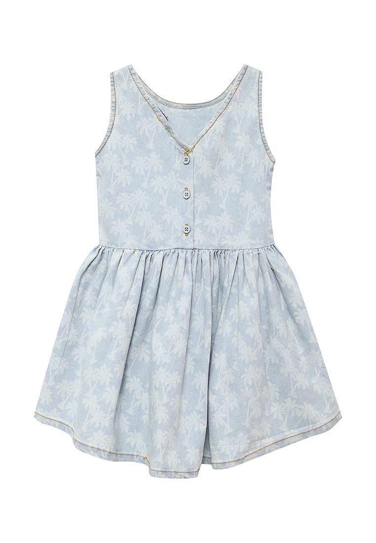 Повседневное платье Emoi 131114.F.DR.VX