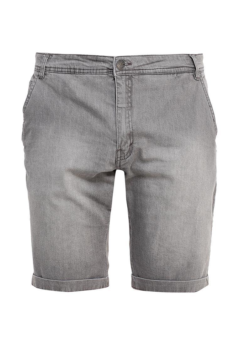 Мужские джинсовые шорты E-Bound 130652.H.BE.VX