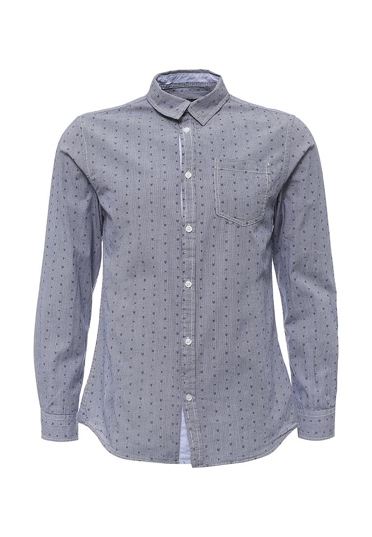 Рубашка с длинным рукавом E-Bound 131435.H.SH.VX