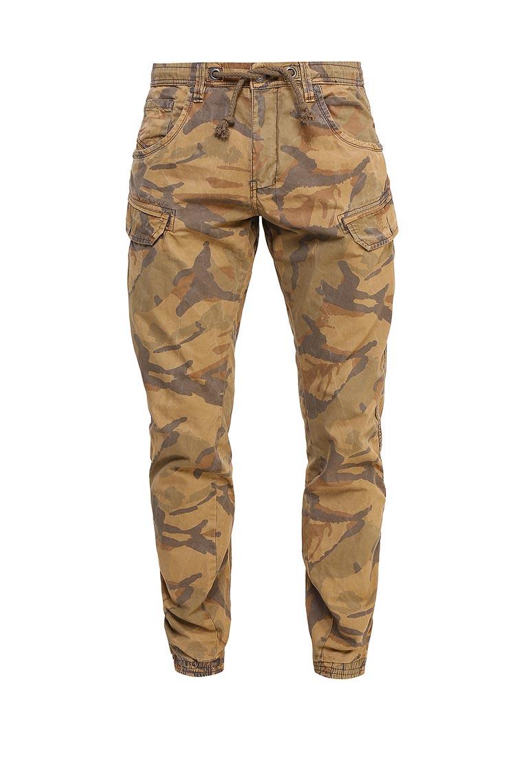 Мужские повседневные брюки E-Bound 133219.H.PA.VX