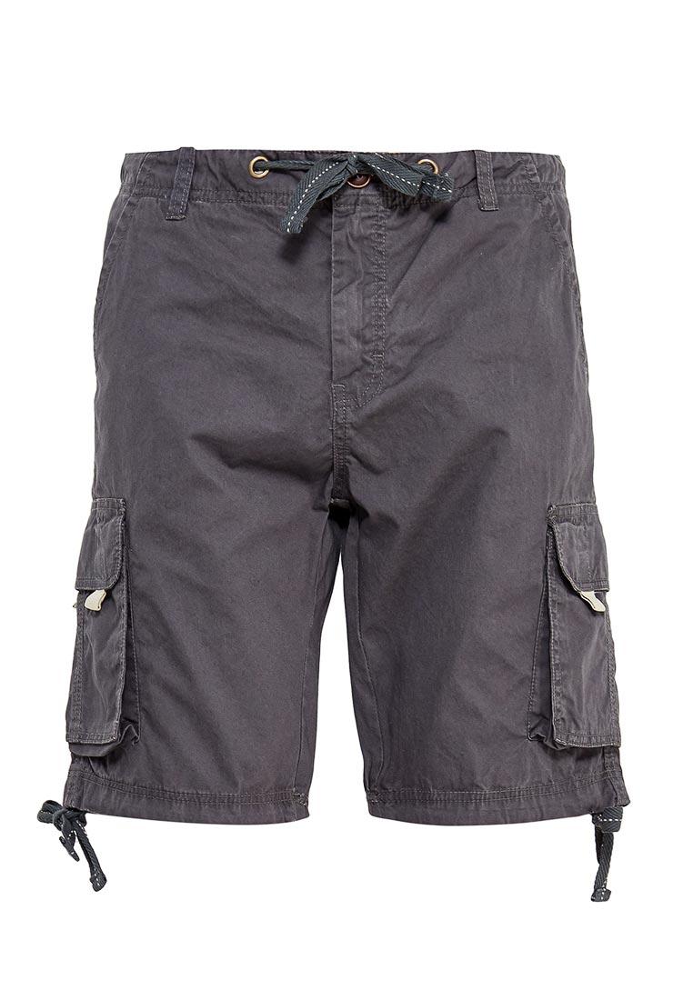 Мужские повседневные шорты E-Bound 130391.H.BE.VX
