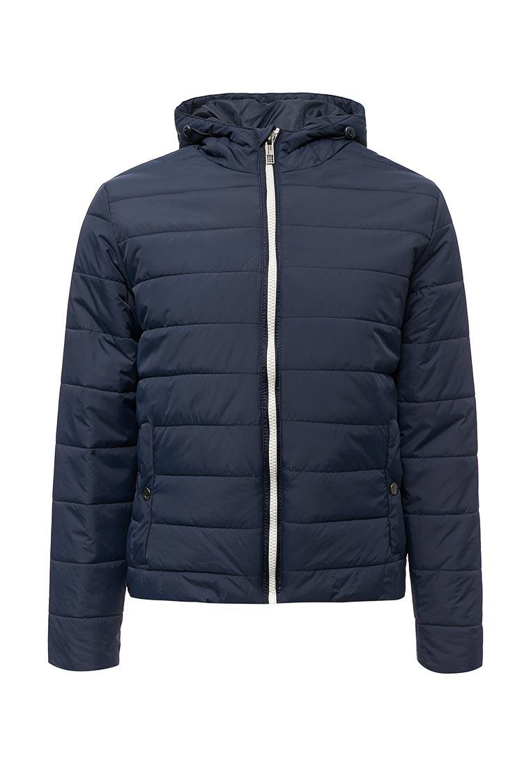 Утепленная куртка E-Bound 133910
