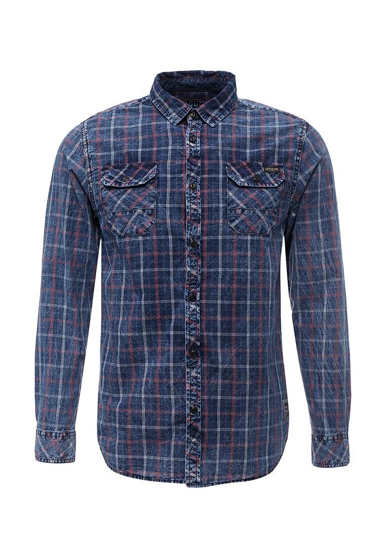 Рубашка с длинным рукавом E-Bound 135443