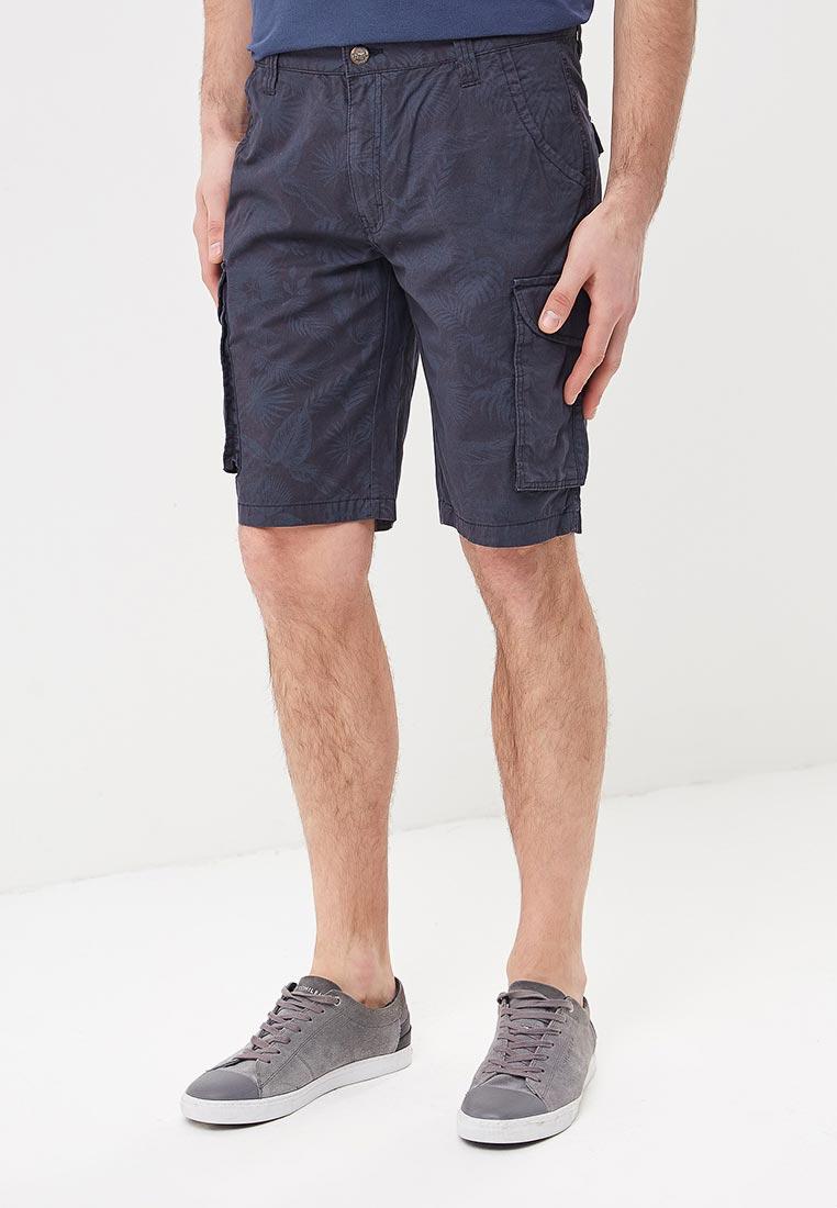 Мужские повседневные шорты E-Bound 136907.H.BE.VX